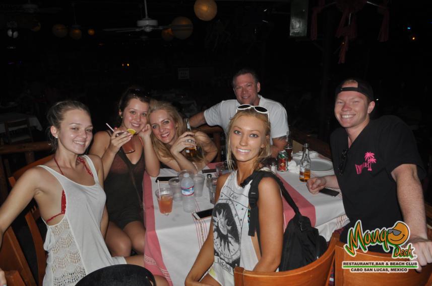 Baja Fresh Hours >> Mango Deck Restaurant & Bar – Cabo San Lucas, Los Cabos ...